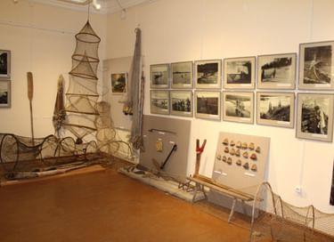 Выставка «Рыболовство и охота»