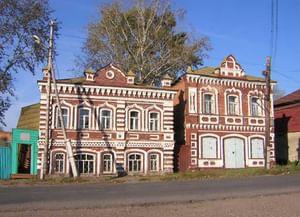 Историко-краеведческий музей с. Порецкое