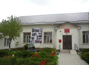 Ночь искусств в Музее города Белореченска
