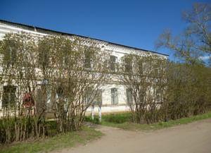Библиотека № 24 г. Киров