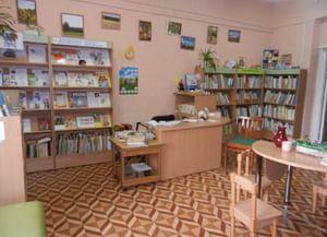 Библиотека-филиал № 17 г. Киров