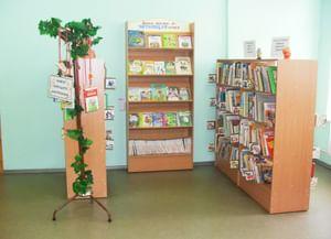 Библиотека № 13 им. Е. Д. Петряева