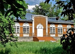 Дом декабриста Розена
