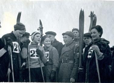 Выставка «Советско-финляндская война 1939–1940 гг.»