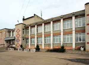 Районный Дом культуры д. Березовка