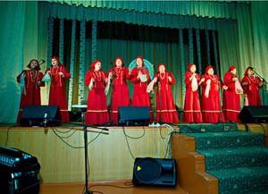 Донецкий сельский дом культуры