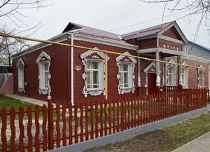 Нижнедевицкий краеведческий музей (филиал № 16)