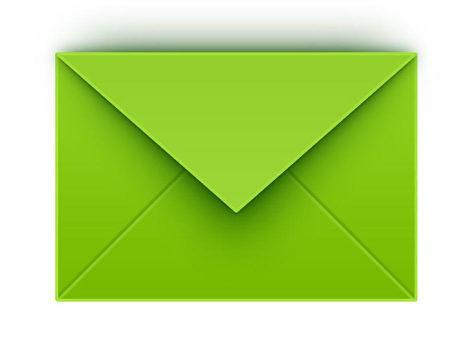 Картинка конверты для детей
