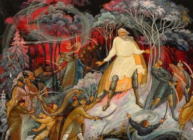 Выставка «В память о Николае Лопатине»