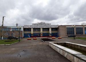 Централизованная клубная система Янтиковского района