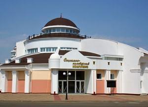 Тамбовский районный дом культуры