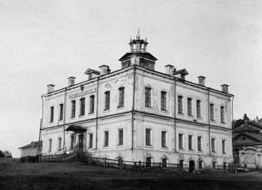 Ночь искусств в Сысертском краеведческой музее