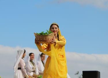 Фестиваль «Самурская осень»