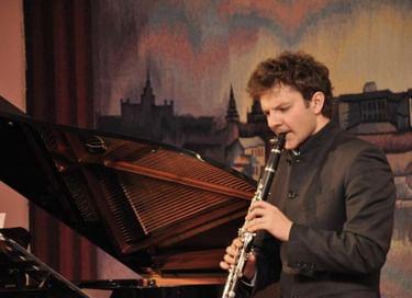 Концерт «Моцарт, Дворжак»
