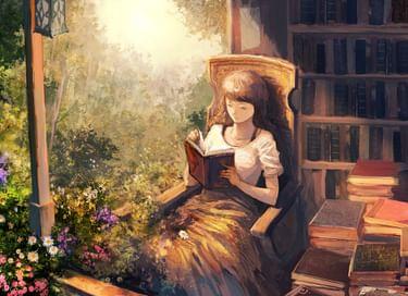 Музыкально-поэтический вернисаж «Мир природы в литературе и живописи»
