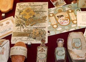 Лучшие парфюмеры имперской России