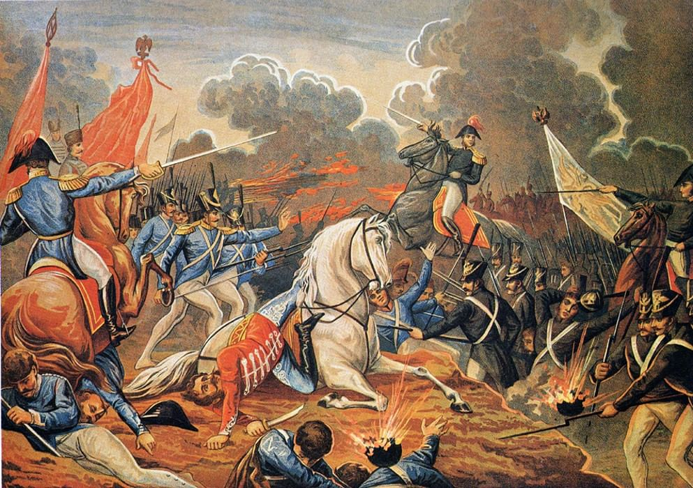 для исторические события в истории россии картинки самое