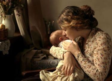 Музейное мероприятие «Быть матерью – особенная честь»