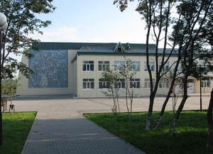 Центр культуры и досуга с. Онохино
