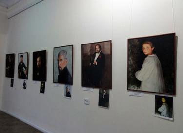 Фотовыставка «Частная коллекция»