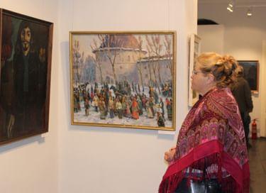 Выставка «По Северу»