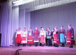 Турмышский дом культуры