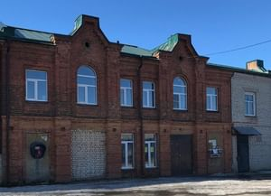 Прилукский сельский клуб