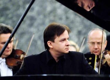 Концерт «Моцарт. Концерт № 23 для фортепиано с оркестром»