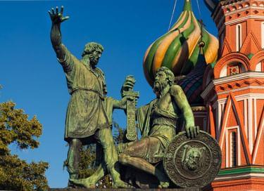 Беседа «Единство России»