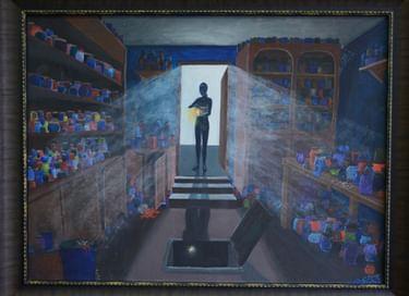 Международная детская художественная выставка «Мир глазами творца»