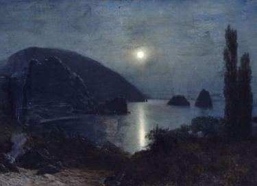 Ночь искусств «Мелодия искусства»