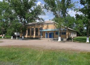 Берёзовский сельский дом культуры