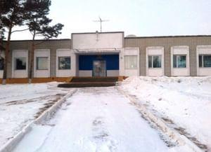 Грязнушенский Дом культуры