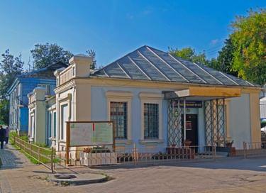 Ночь искусств в Дзержинском краеведческом музее