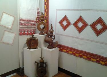 Выставка «Рязань мастеровая»