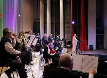 Концерт «Мой адрес – Советский Союз...»