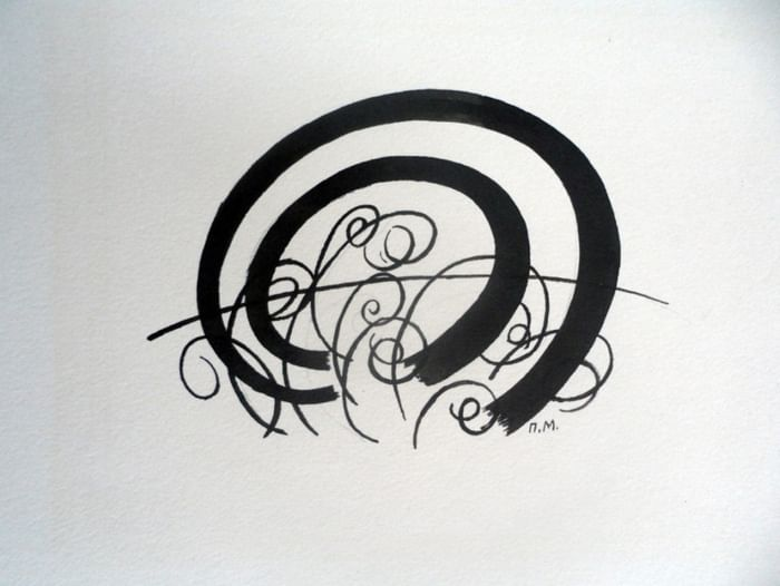 Выставка «Дар Петра Митурича»