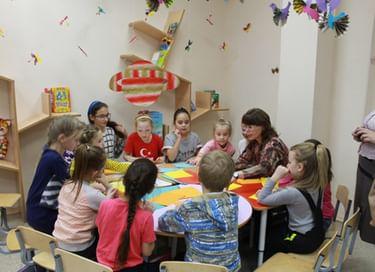Ночь искусств в Горнозаводской центральной детской библиотеке