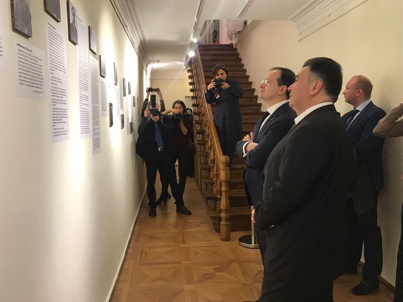 «Ночь искусств-2017» прошла во всех регионах России. Галерея 1