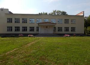 Ясенковский сельский дом культуры