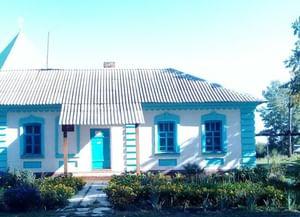 Лимановский сельский филиал
