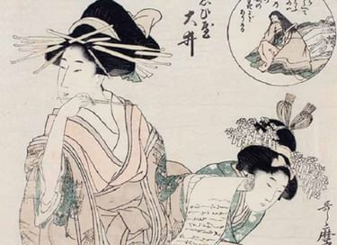 Лекция «Живопись и каллиграфия Китая раннего Средневековья. Часть 1»