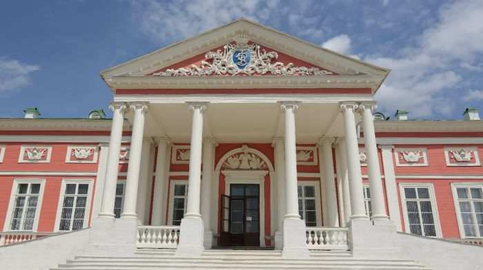 Государственный музей керамики «Усадьба «Кусково» XVIII века»
