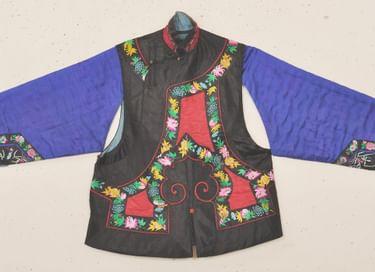 Лекция «Оседлав коня удачи. Традиционное жилище, костюм и украшения»