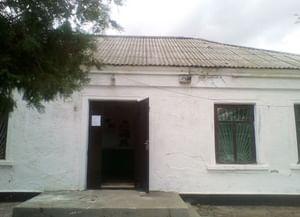 Яркополенский дом культуры