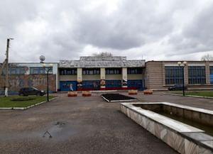 Янтиковский дом культуры