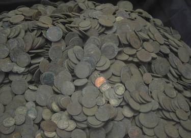Выставка «Звонкая монета»