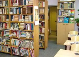 Хутор-Березовская сельская библиотека-филиал