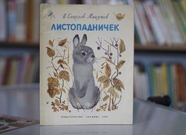 Литературный час «Осень золотая»