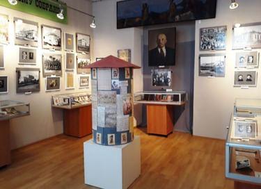 Выставка «Разлом»